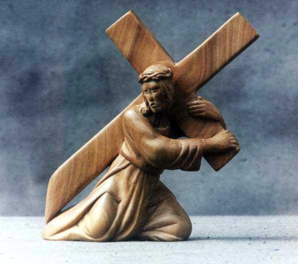 Несение креста - Владимир Цепляев